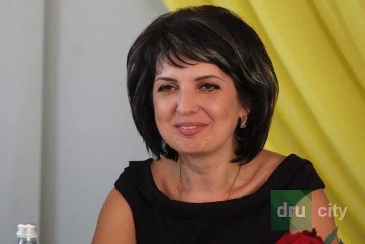 Наталья Виниченко – новый советник городского головы