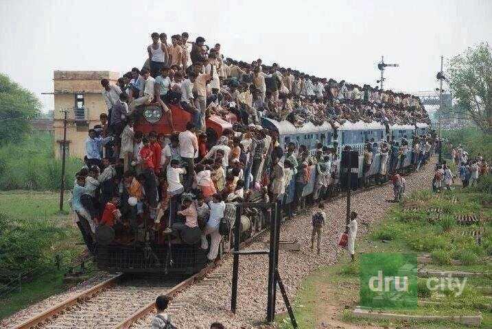 Обнародованы новые правила пассажирских ж/д перевозок