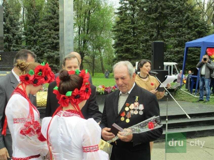 Дружковский метизный завод отмечает 90-летие!