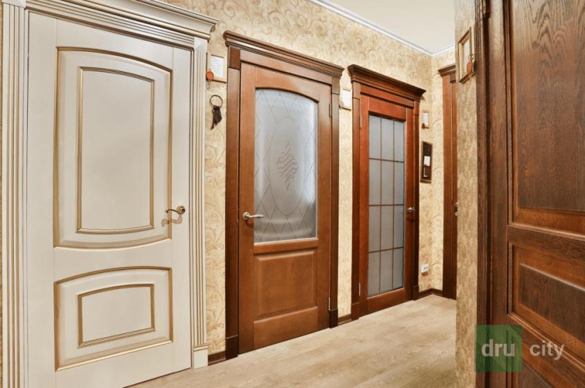 Критерии выбора качественных межкомнатных дверей