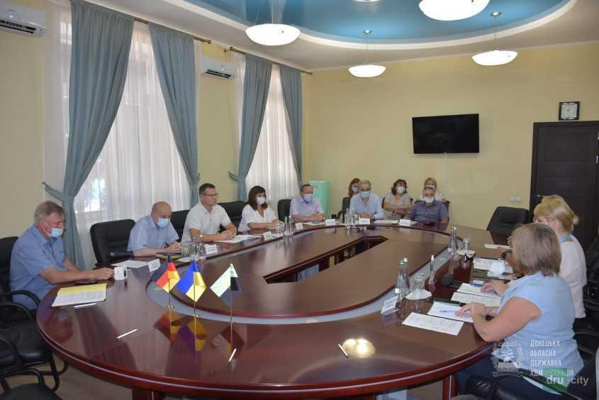 Заключен Меморандум о сотрудничестве с медучреждениями города Дружковки